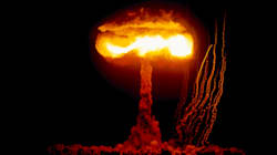 It's Time To Ban Nuclear Weapons For