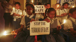 One-Year-Old Girl Allegedly Raped By Youth In