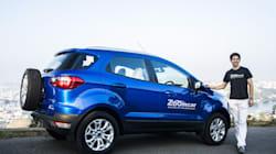 Car Rental Service Zoomcar Shifts Gears With $24 Million In