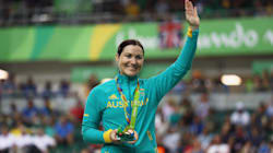 Anna Meares Retires After Stellar Cycling