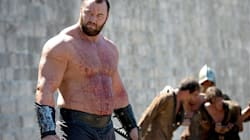 Game of Thrones' The Mountain Would Be OK With Death Via