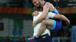 At Last, A Russian We Can All Love At The Rio