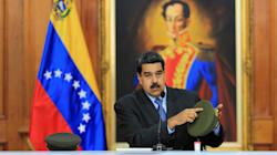 El Gobierno venezolano detiene a un diputado como