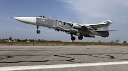 Après une base navale, une base aérienne permanente pour la Russie en