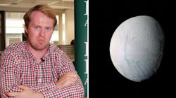 LIVE: Sydney Uni PHD Student Hand-Picked By NASA To Study Alien