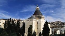 Ciudad de Nazaret cancela festejos de Navidad tras decisión de Trump sobre