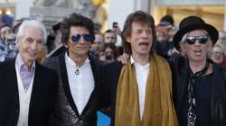 Los Rolling Stones son Trending Topic por