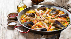 The Ultimate Paella Recipe To Get You Cooking Like A Spanish