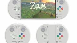 Comment les fans imaginaient la Nintendo Switch avant qu'elle ne soit