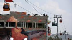 Ecatepec deja atrás su pasado