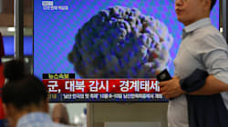 China Lodges Diplomatic Protest With North Korea Over Nuclear