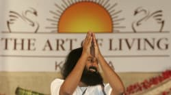 Sri Sri Ravi Shankar's Art Of Living Calls NGT Panel Report 'Unscientific And