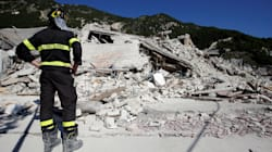 Italy Quake Death Toll Hits 267, State Funeral