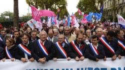 Pourquoi La Manif pour tous n'est jamais devenue un parti