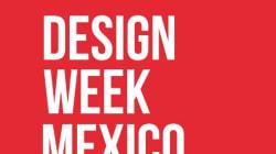 Las fotos que te harán querer ir a Design Week