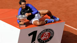 Rafael Nadal Wins Record 10th French Open