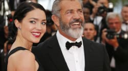 Actor Mel Gibson Expecting His Ninth