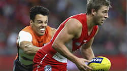 Swans Star Kieren Jack Tells Parents Not To Attend 200th