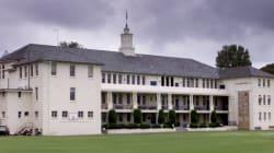 Sydney School Seeks Church Advice On 'Homosexual