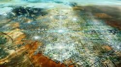 La Bienal de Londres y la city en