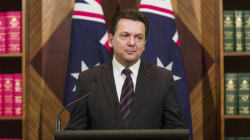 Xenophon Rejects Plan To Repeal Sections Of Racial Discrimination