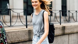 How Walking To Work Makes You A Happier