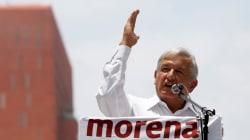 López Obrador amaga con demandar al WSJ por