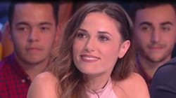 La copine de Louis Sarkozy dit regretter ses confessions sur sa