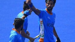 Rio Olympics: India Breaks 12-Year-Long Jinx To Win Hockey