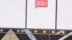 Google's Messaging App Allo Might Be Arriving This