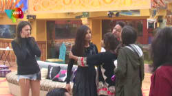 Bigg Boss Contestant Outraged At Being Called Bidi Worker's Daughter. This Is What Privilege Looks