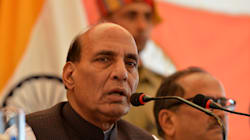 Rajnath Singh To Attend SAARC Meeting In Pakistan Next