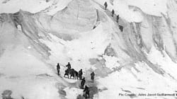 Podcast: A Chilling Cold War Story About Indian Mountaineers Scaling The Nanda Devi With Radioactive