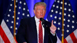 Donald Trump Wants 'Extreme Vetting' Of Muslim Immigrants To The