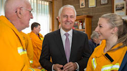 PM Moves To Protect Firefighters From 'Hostile Union