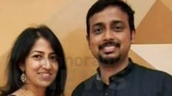 How A Love Triangle In Kerala Ended Up In A Murder In