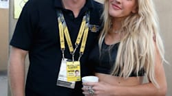 Has Ellie Goulding Found Herself A New Royal