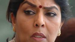 Congress Leader Renuka Chowdhury Says 'Rape To Chalte He Rehte