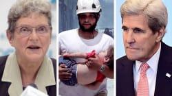 Les favoris du Nobel de la paix (et celui qui perdra à coup