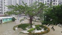 📹 La destructiva fuerza del tifón Manghkut sobre Filipinas y Hong