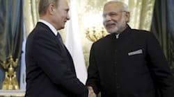 An Old Friend Is Better Than Two New Friends, PM Modi Tells Putin At BRICS