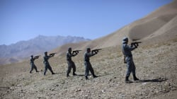 Foreign Tourists Wounded In Afghanistan