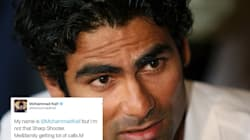 'My Name Is Mohammad Kaif And I'm Not A Sharpshooter' Clarifies Indian