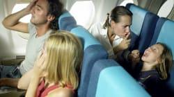 No-Kid Zones Make Plane Sense To