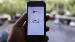 You Can Now Book An Ola Cab Even Without Internet