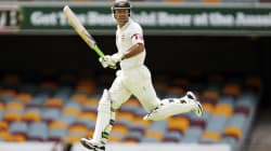 Ricky Ponting Says Size