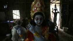 The Non-Machoness Of Lord Krishna Can Teach Us Something About