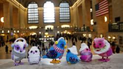 Aussie Entrepreneur Behind Global Toy Sensation 'Shopkins' Wins Top