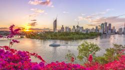 The Splendour Of The Brisbane