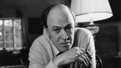 Roald Dahl Was A Fantastic Mr